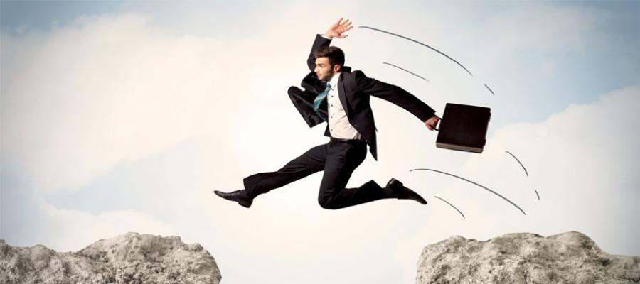 How to avoid Career Plateau