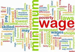NATIONAL MINIMUM WAGE ACT 2019